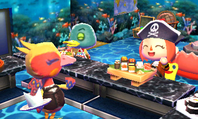 Animal Crossing Happy Home Designer Review: Curb Appeal Your ...