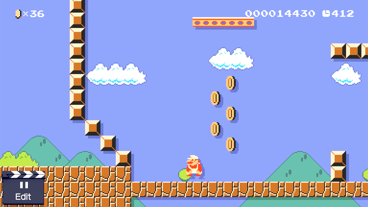 The Daily Mario, Day 2: Salvation Through Iteration | USgamer