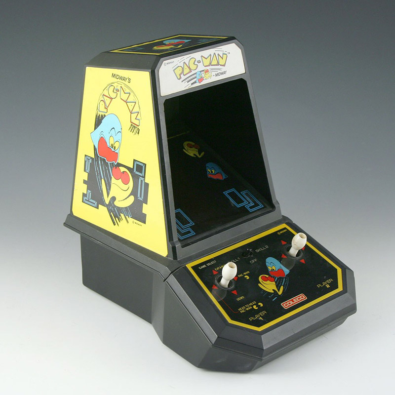 Gamer Rug 35 Years Later, What is the Value of Pac-Man? | USgamer