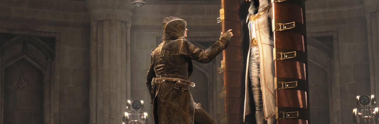 Assassin's Creed Syndikat PS4 Trophäenliste und Xbox Erfolge Guide