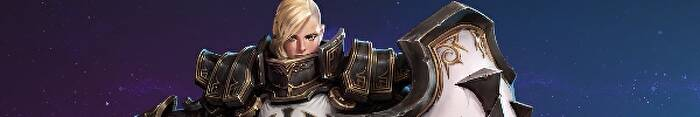 Heroes Of The Storm Johanna Builds Guide March 2016 Metabomb In this case, i recommend skipping it and moving on with the guide and consider coming back to do the escort if its on the way. storm johanna builds guide