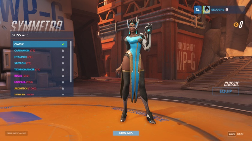 Tank Trouble 1 >> Symmetra guide - 2018 - Overwatch   Metabomb