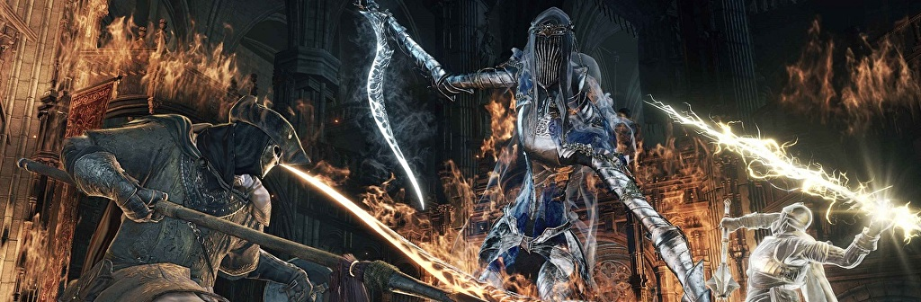 all the game invaders dark souls 3 covenants