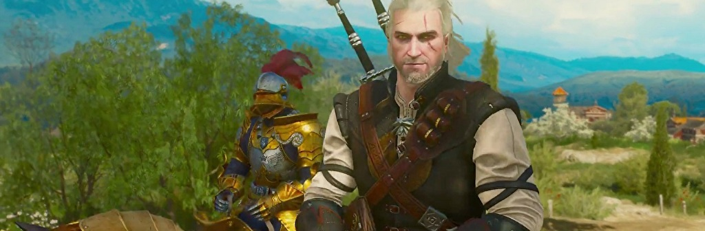 The Witcher 3 How To Get The Manticore Gear Set Usgamer
