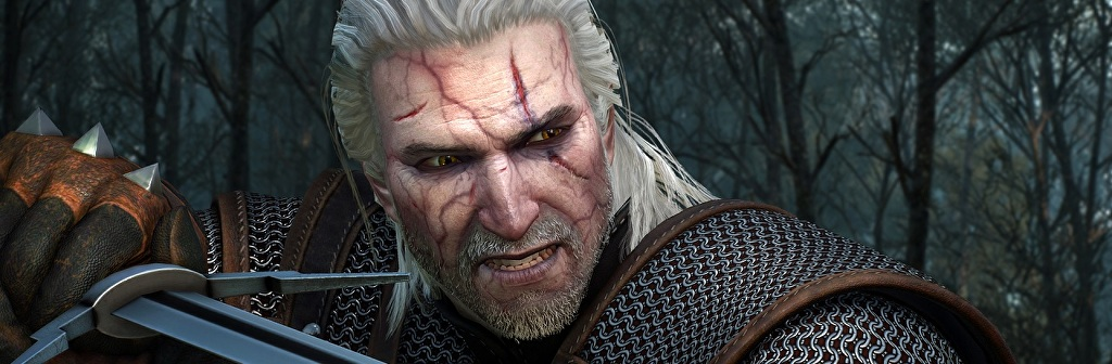 The Witcher 3 - How to Use Mutations   USgamer