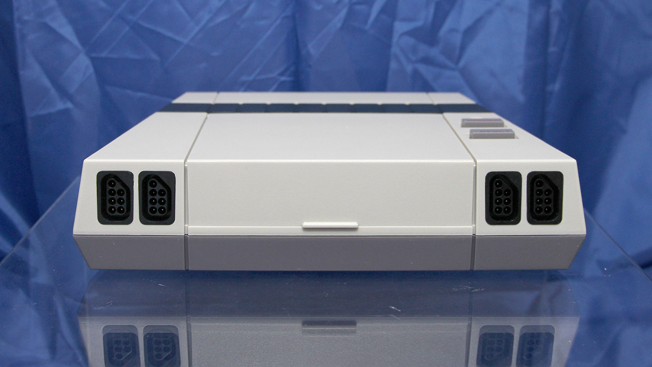 Retrousb Avs Review The All Purpose Modern Nes Usgamer Technologies 4x Snes And Or Controllers To Usb Adapter Circuit Retrousbs Brian Parker Has Designed Physical Component Reference Original In A Clear Obvious Way Without Being Quite So Specific As