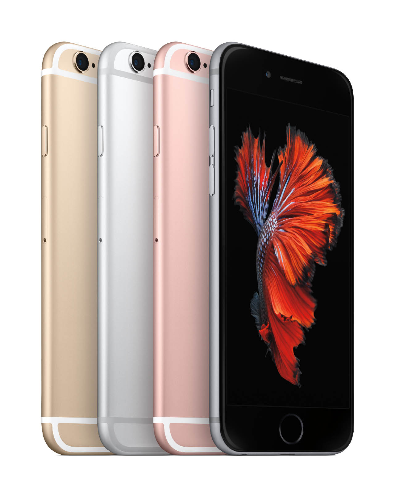 phones that are older but still top end like the iphone 6s are