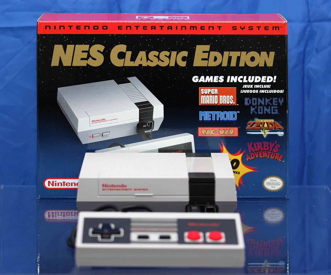 nes classic edition 2018 review