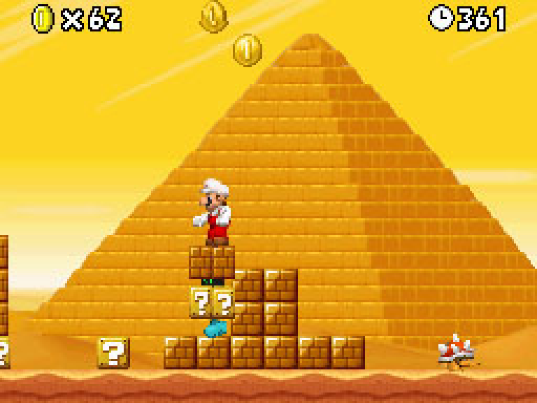 10 years ago new super mario bros made old school cool or 10 years ago new super mario bros made old school cool or profitable anyway usgamer publicscrutiny Choice Image