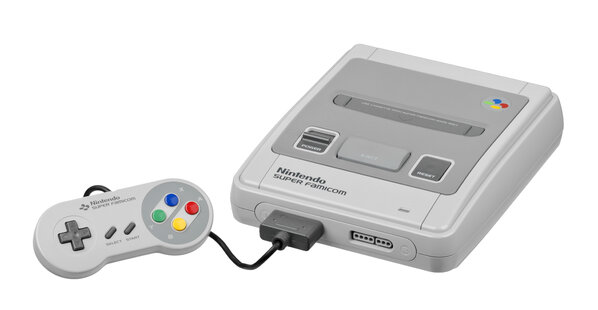 A Complete History Of Nintendo Console Launches Eurogamer Net