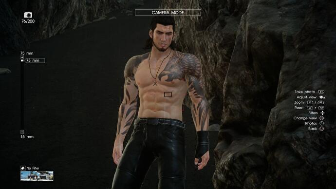 final fantasy 15 episode gladiolus score attack mode and how to