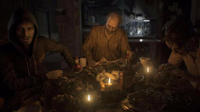 Resident Evil 7, ecco il nuovo trailer WelcomeHome