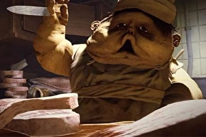Little Nightmares si mostra in un nuovo trailer