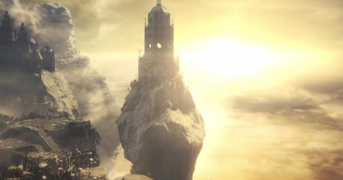 Dark Souls 3 S Final Dlc The Ringed City Is Coming In