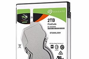 Seagate Firecuda 2TB review: the ultimate PS4 storage upgrade?