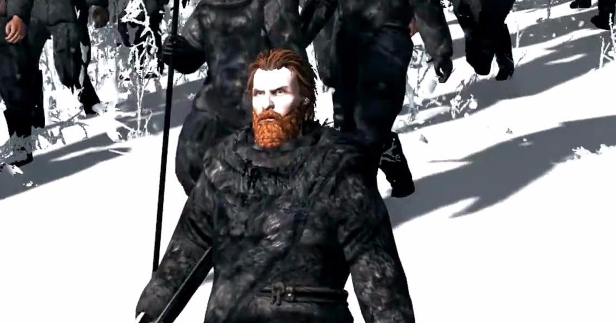 Total War's latest Game of Thrones mod looks fantastic ...