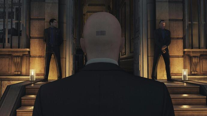 Hitman: The Complete First Season review - Verre vankaal