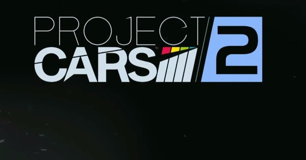 Project Cars Xbox  Game