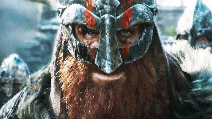 Face-Off: ForHonor