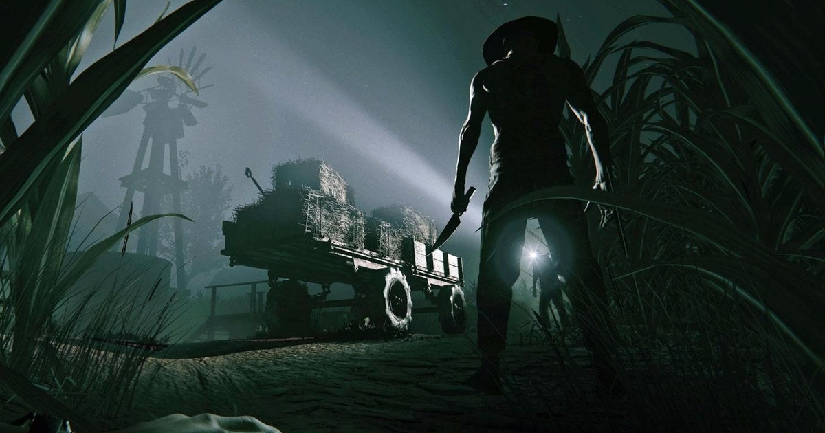 Just Cause 3 Elicottero Per Reportage : Outlast