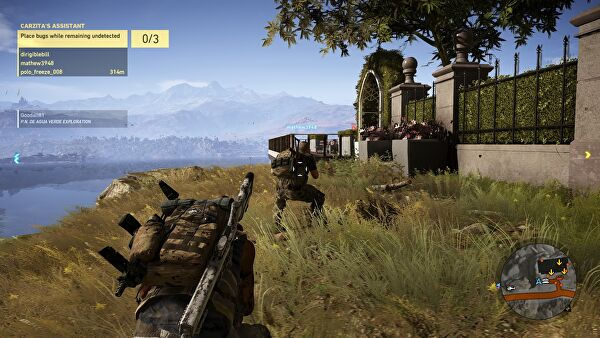 Tom Clancy's Ghost Recon: Wildlands review | Game News Today