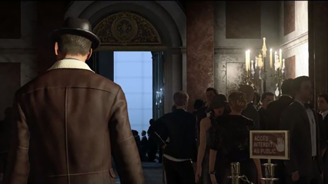 Jane Gets the Drop on Hitman Elusive Target 23