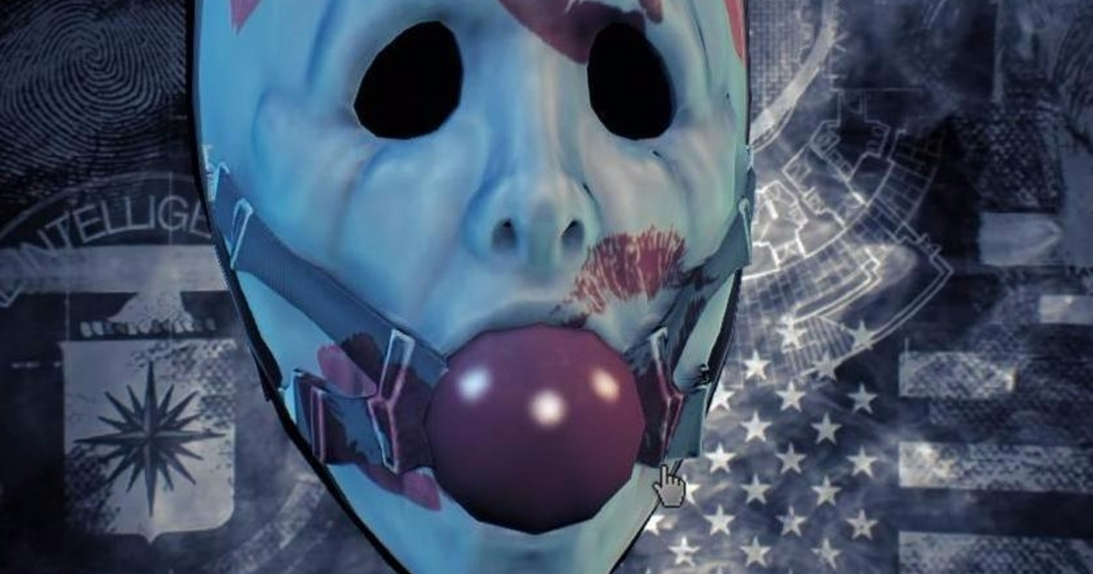 Payday 2 announced for Nintendo Switch