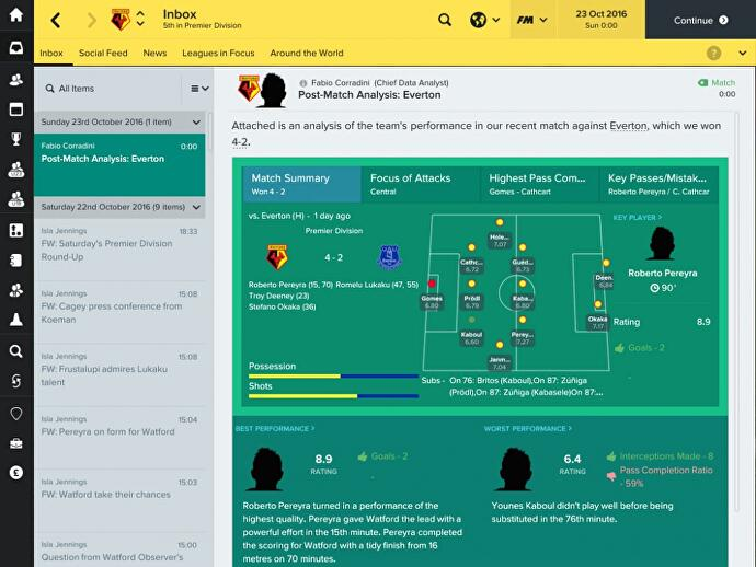Football Manager is the best eSport you've never heard of