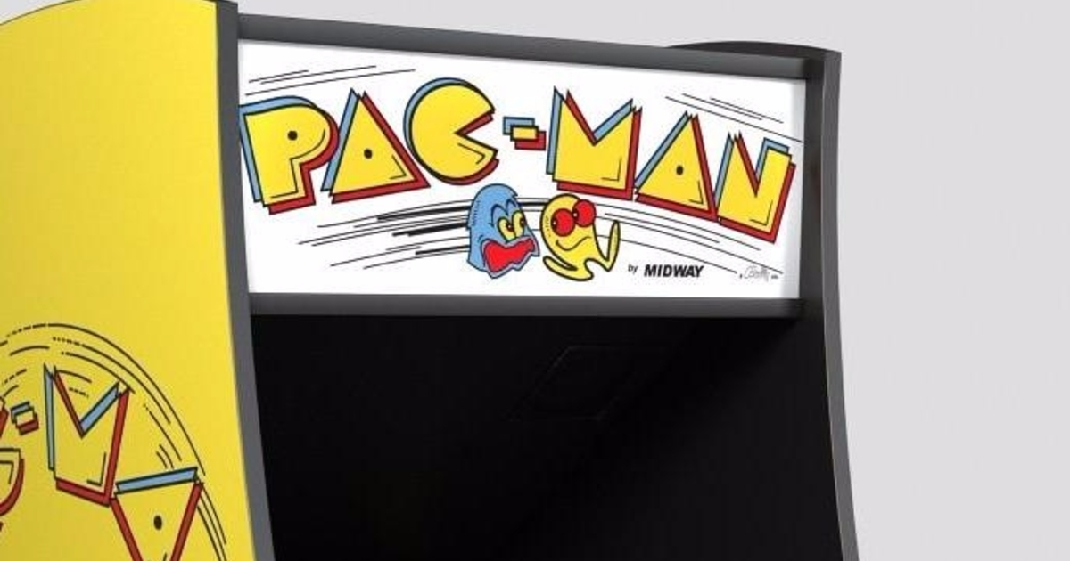 Nintendo Switch to host an arcade full of Namco classics