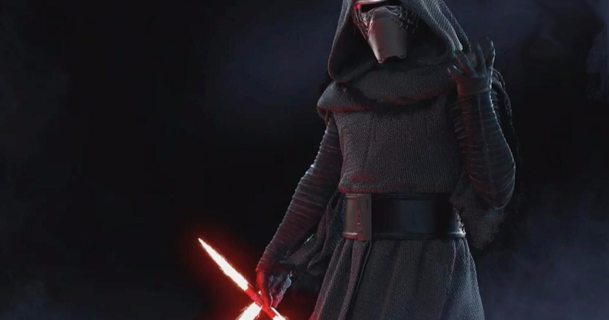 Watch: Here's everything we know about Star Wars Battlefront 2
