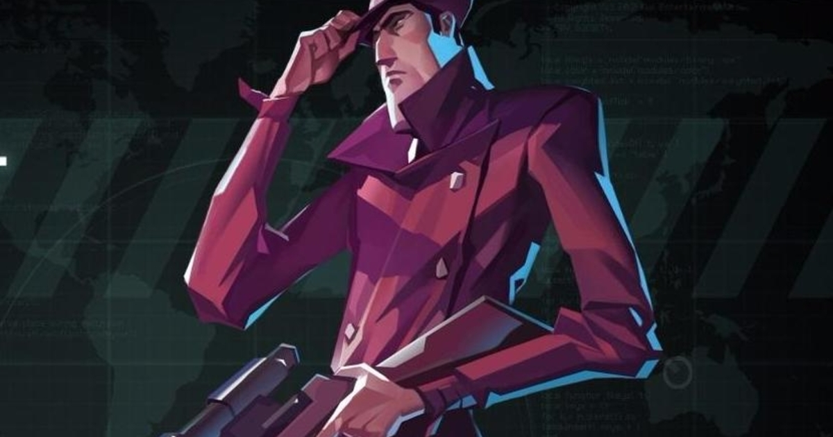 Watch: Johnny plays Invisible, Inc. for the first time, ambushes many.