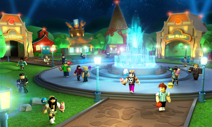 Roblox Is Aiming At 10 Million Annual Revenue For Its Top