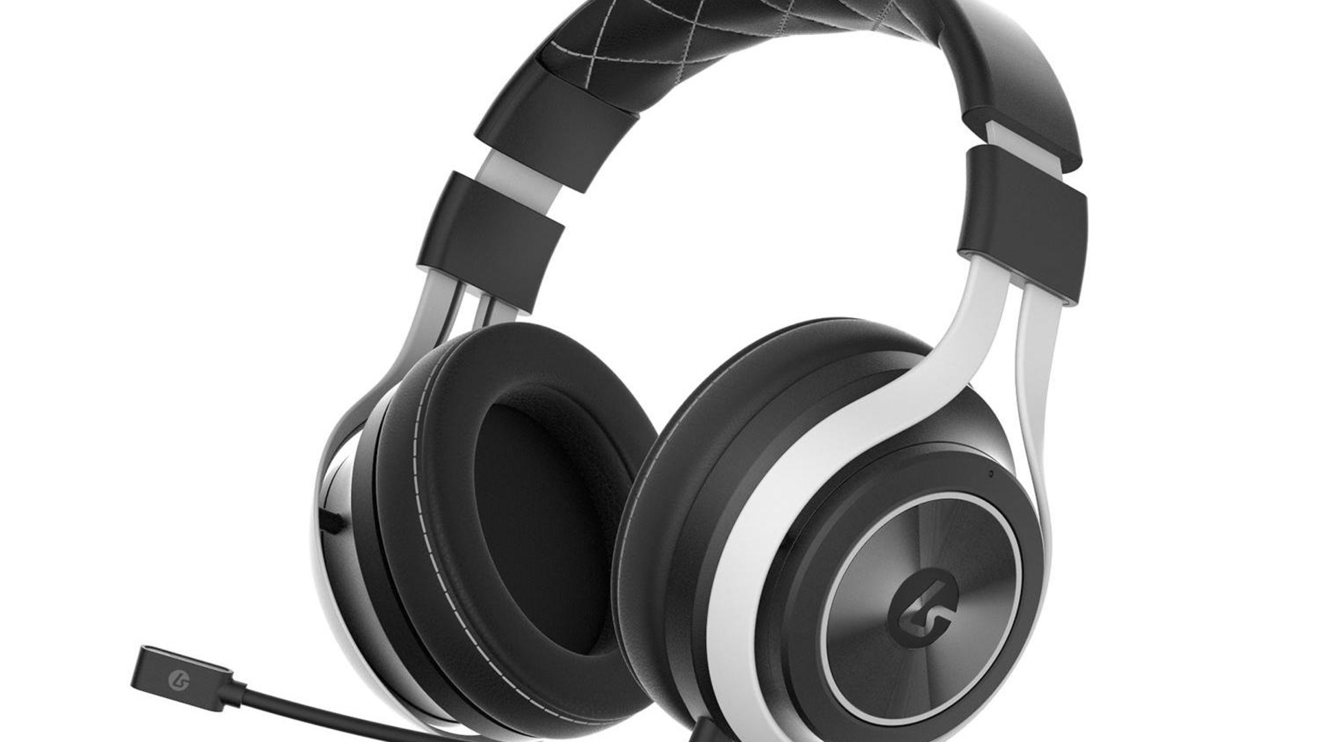 New Headset Pairs With An Xbox One Just Like A Controller Stereo Adapter Usb Cable
