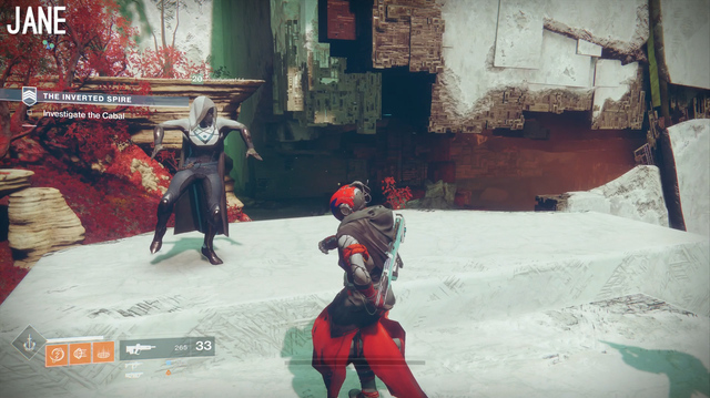 Jane and Luke Play Destiny 2 Co-op Strike, Have Dance-Off