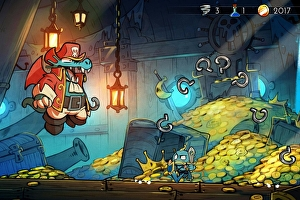Wonder Boy: The Dragon's Trap gets a PC release date