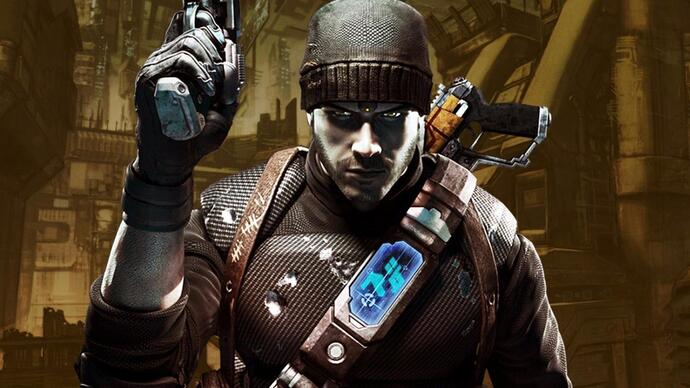 The cancelled Prey 2 had an incredible plottwist