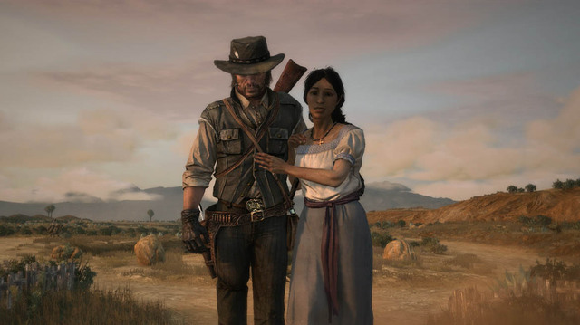 Civil War Makes Jerks of Us All in Red Dead Redemption