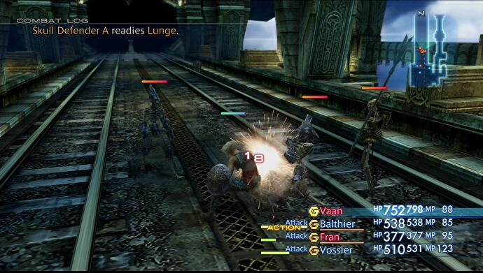 Final Fantasy 12 LP farming - how License Points work, how to earn