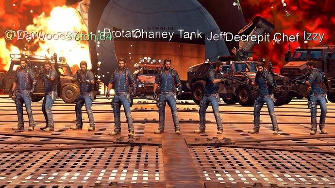 Just Cause 3's multiplayer mod is coming out of beta nextweek