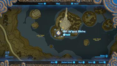 Zelda Akh Va Quot And Windmills Trial Solution In Breath Of The Wild Eurogamer Net The picture below will show you the desired orientation for all the fans (picture4). zelda akh va quot and windmills trial