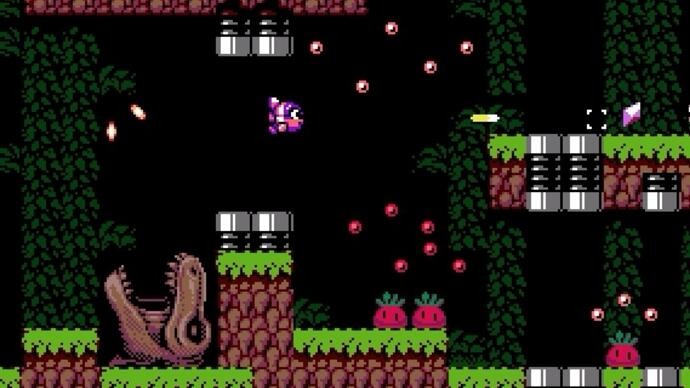 Spelunky, Downwell and more indie devs announce 8-bit game anthology UFO50