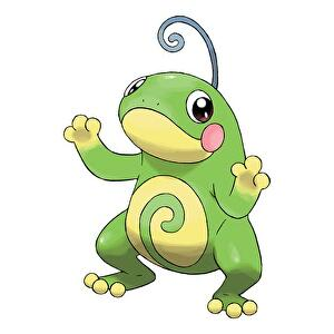 Pokémon Go – how to evolve Poliwhirl to Politoed, Slowpoke to Slowking, and how to get a King's Rock
