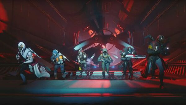 Bungie is sort of doing something about Destiny raid LFG