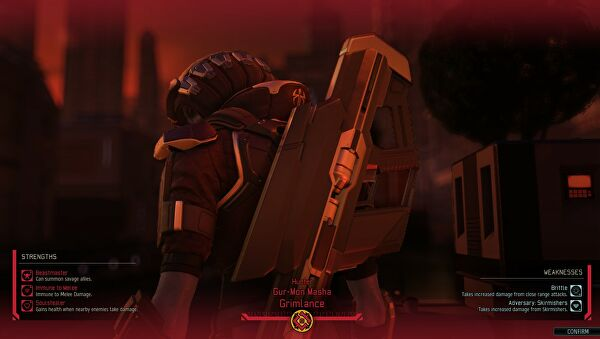 Xcom 2 The Chosen How To Beat The Assassin Warlock And