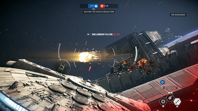 7 Things You Need to Know About Star Wars Battlefront 2 Space Battles