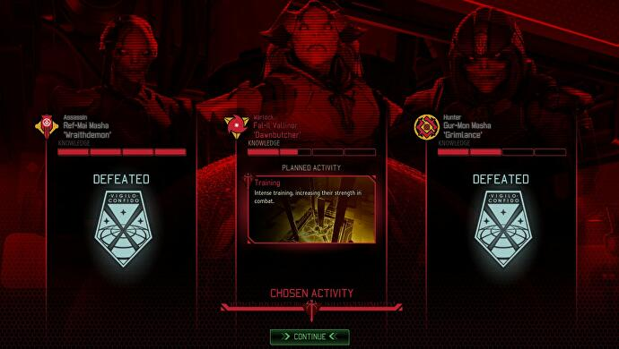 XCOM 2 The Chosen - How to beat the Assassin, Warlock and