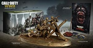 Call of Duty: WW2 – trailer, gameplay, N**i Zombies, beta, multiplayer, collector's editions, and everything you need to know