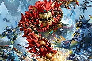 How Knack 2 offers players more on PS4 Pro - Caffeine Gaming