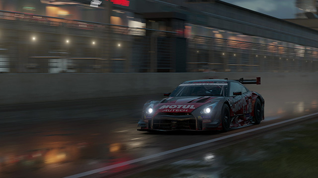 We Tackle Terrible Weather in Forza 7 Xbox One X Gameplay
