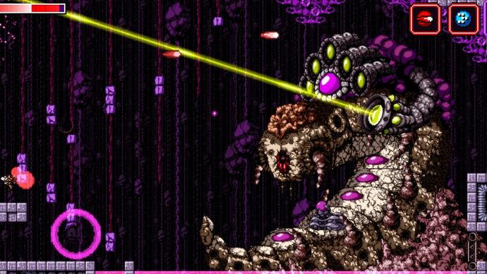 Axiom Verge to launch early on Switch eShop following retail releasedelay